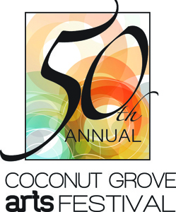 Miami Coconut Grove art Festival