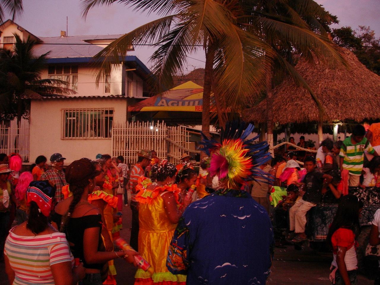 Colombia, Taganga